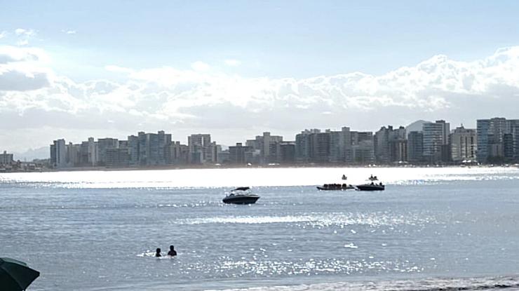 Guarapari: cidade saúde