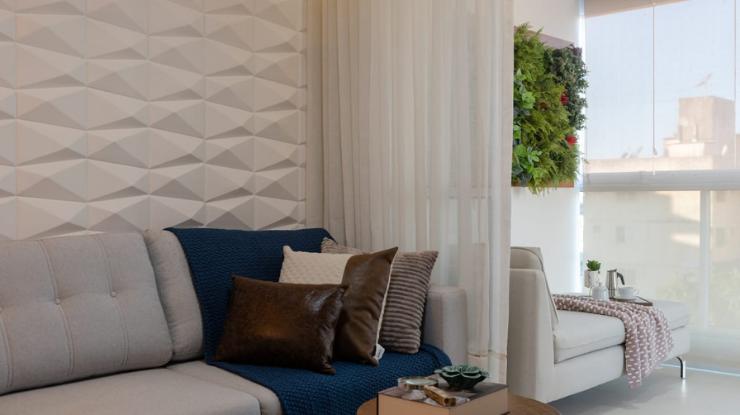 Crisretelli Residence: 9 opções de plantas de até 159 m²!