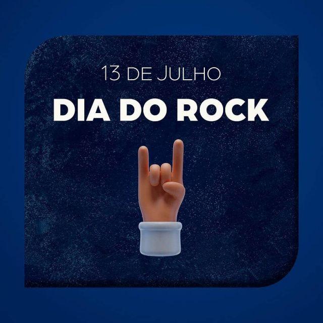No Dia Mundial do Rock, queremos saber qual é o seu MELHOR rock em casa: festa do pijama? sessão cinema? happy hour na varanda? Marque seu vizinho que não perde um rock no seu apê!🤘🍻